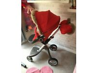 Stokke Explore (Red)