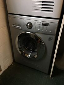 LG washing machine £150 open to offers