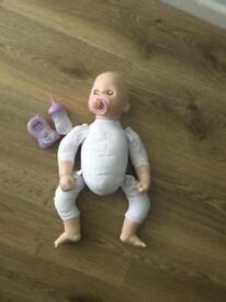 Baby Chou Chou doll