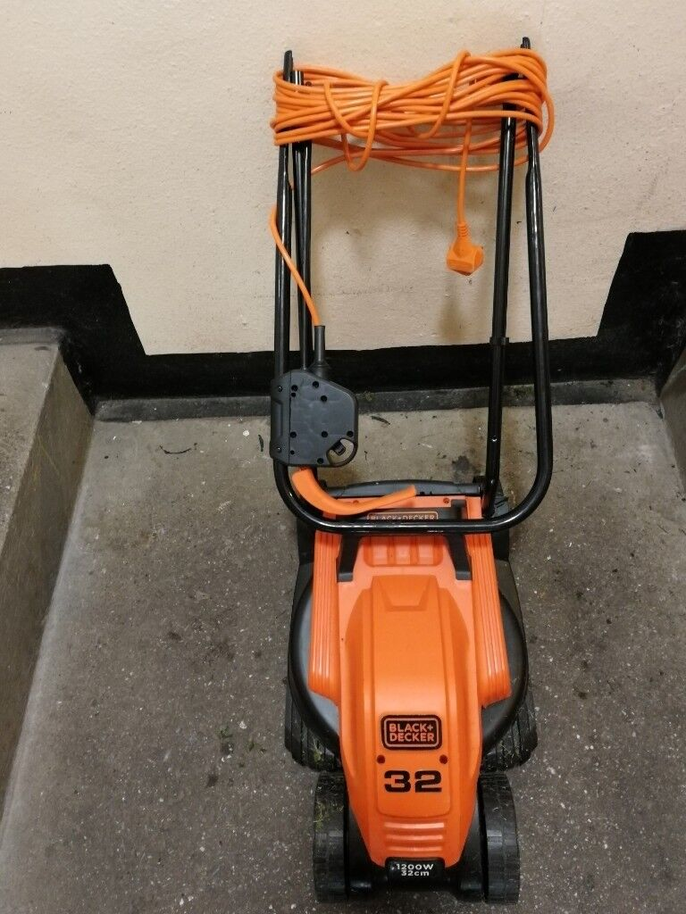 Lawnmower And Strimmer For Sale In Dalkeith Midlothian
