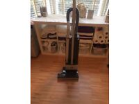 Sebo BS 36 comfort commercial vacum cleaner little used