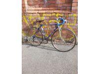 "1966 ""Champion du Monde"" Gitane Road Bike"