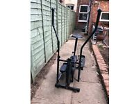 Opti Air Cross Trainer - hardly used