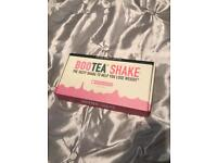 BOOTEA meal replacement shakes