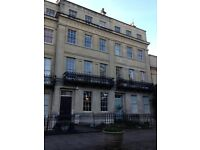 Fantastic one bedroom flat with a balcony in Clifton, short term let, serviced