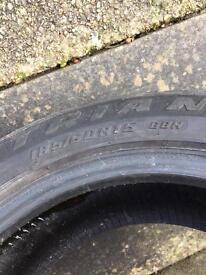 185/60/15 tyre