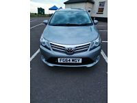 Toyota, AVENSIS, Estate, 2014, Manual, 1998 (cc), 5 doors