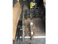 St225 ford focus mk2 st suspension