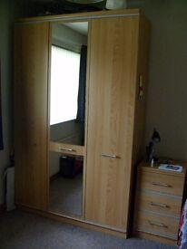 'REDUCED PRICE' Alston bedroom furniture