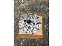 Differential jeep cherokee 2.8CRD 2003