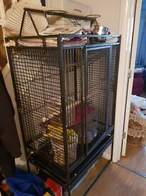 Very large Bird cage for sale
