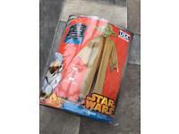 Yoda Star Wars - adult fancy dress