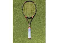 Wilson pro staff classic tennis racket