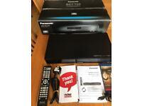 Panasonic DMP BDT 700 Blu Ray player
