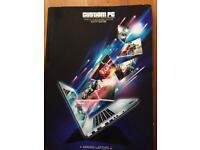 Custom PC magazine bundle.