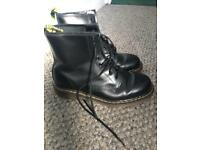 Men's Doc Martens