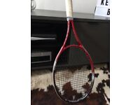 Head Prestige MP Tennis Racket £70