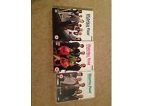 Waterloo Road Boxsets