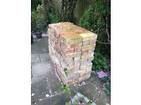 Bricks - Cambridge stocks