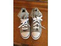 Size 12 men's genuine Levi plimsole boots