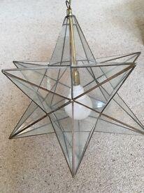 Large Star Light