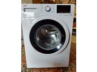 Beko 8kg Washing Machine 6 months old