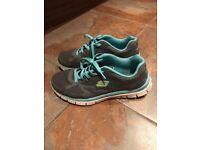 Ladies shoes sketchers Nike vans