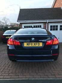 ***BMW 520SE BLUE CHEAP CAR! **