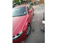 Clean Audi A4 2.0 TDI (RED) 5dr