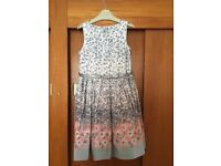 Children's dress from Next size age six