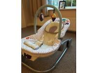 Mamas and Papas baby Chair