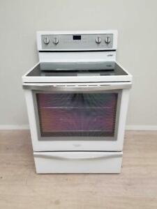Used Whirlpool Convection Stove $500. 1 Year Warranty. Professionally Reconditioned