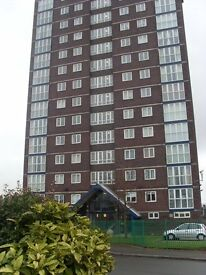 2 Bed Flat to Rent at The Keep, Stafford