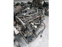 FORD TRANSIT 2.2 CDTI COMPLETE ENGINE EURO 4 FWD 06-11