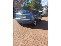 Ford Focus 1.6 Zetec full year MOT READY TO DRIVE AWAY!!!