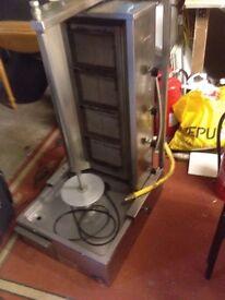archway kebab machine