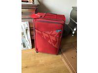 New large suitcase