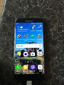 Samsung galaxy s7 edge. Phone