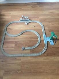 Thomas Trackmaster Track -2 sets (see photos)