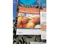 Skills for midwifery practice book