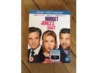 As new Bridget Jones Baby Blu-ray