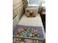 Ikea Tromnes Metal Day Bed