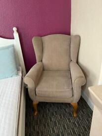 Comfortable chair 1