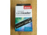 Akasa Internal Media Card Reader (AK-ICR-07)