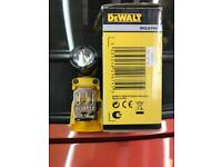 Dewalt torch new in box