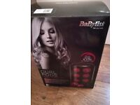 Babyliss hair pods
