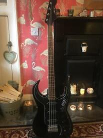 Burns Bison Bass (for trade)