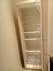 Zanussi large larder fridge.