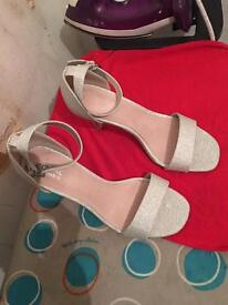 Next fancy shoes brand new size 7