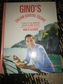 Gino Dacampo Italian Coastal escape